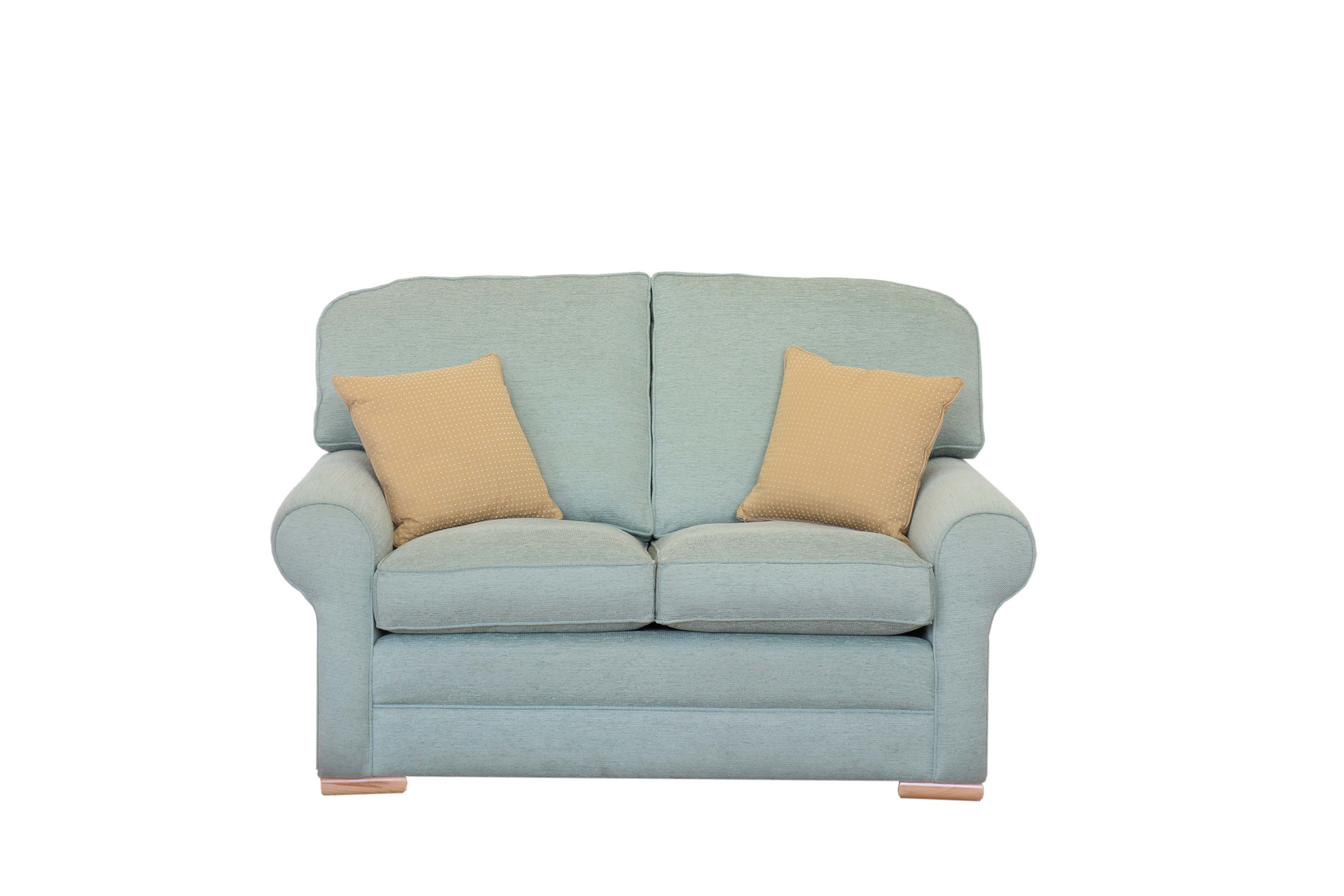 kensington sofa bed reviews large sectional sofas uk new 2 seater tailor made