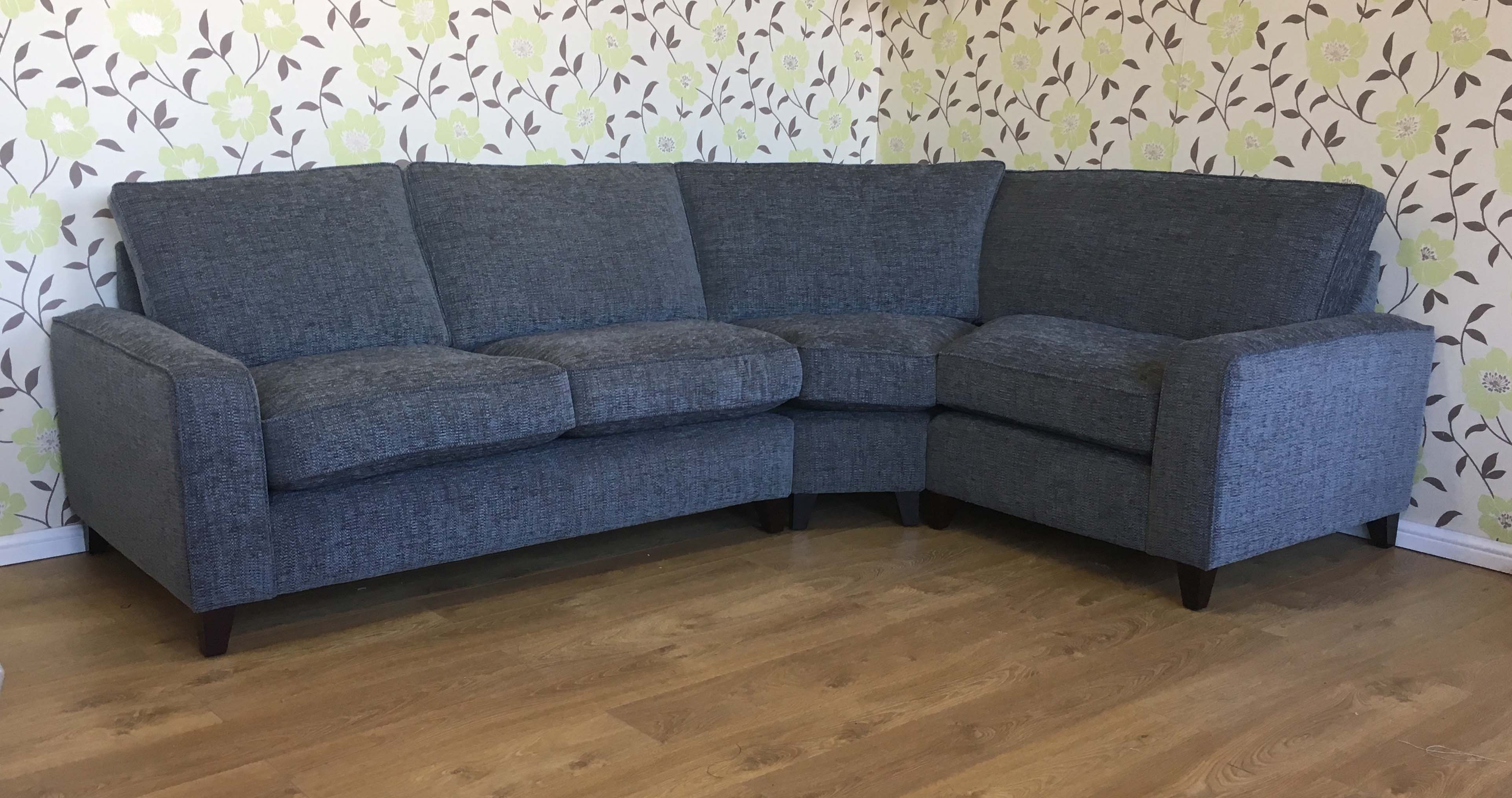 angled sectional sofa cheap upholstery singapore cambridge corner tailor made sofas