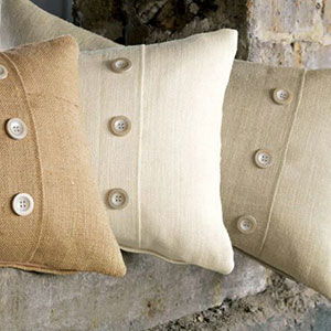 Pillows and Cushions alterations