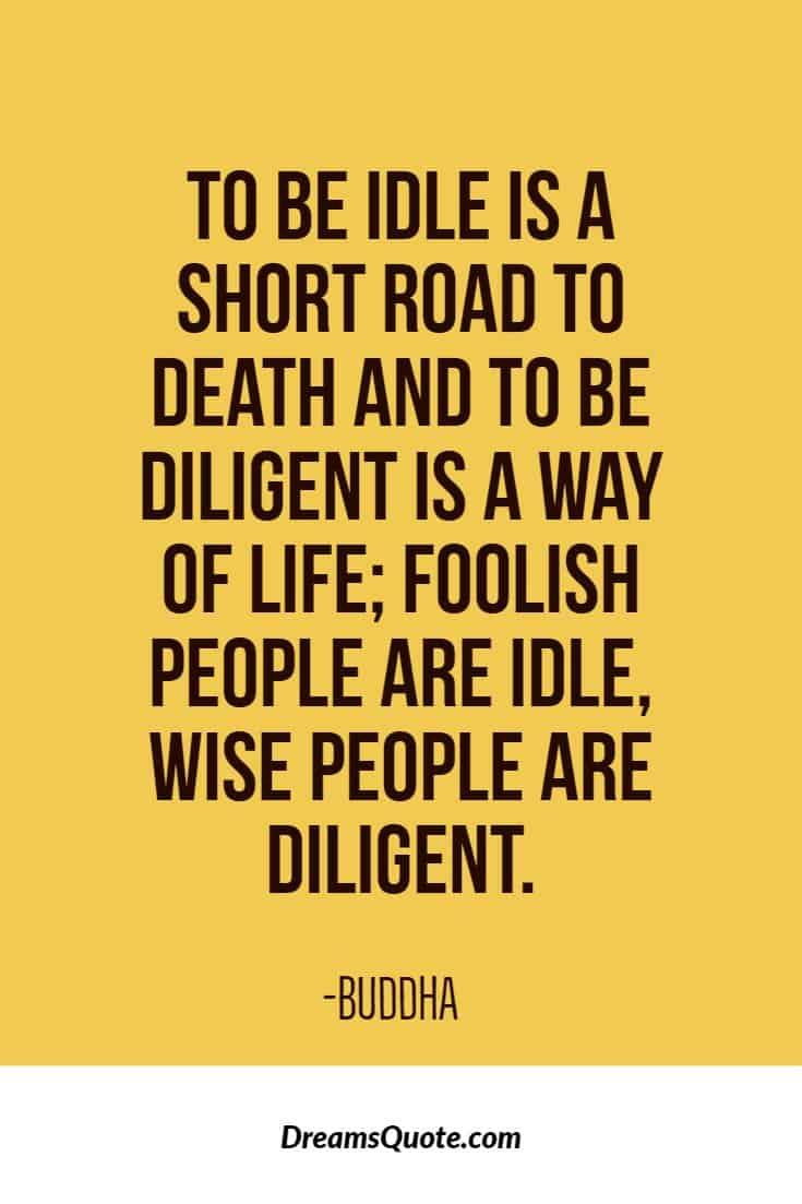 Inspirational Buddha Quotes Tailpic