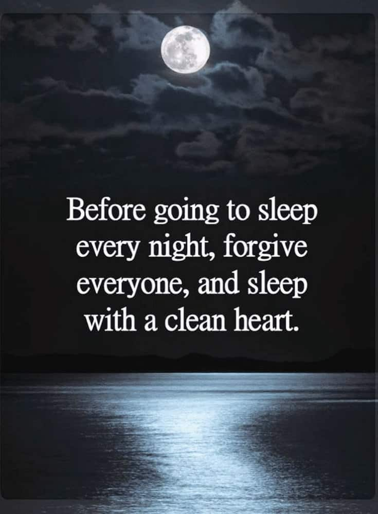 Good Night Quote : night, quote, Night, Quotes, Images, TailPic