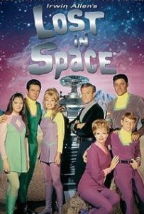 Lost in Space, the series 1965-68, IMDB