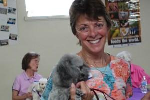 Our fur-iends, Mary Ann & Teddy