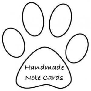 Handmade Note Cards