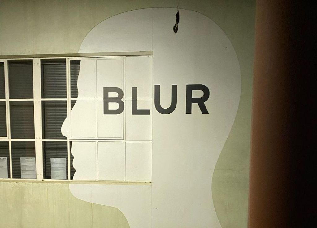 A picture of the Blur Studio offices.