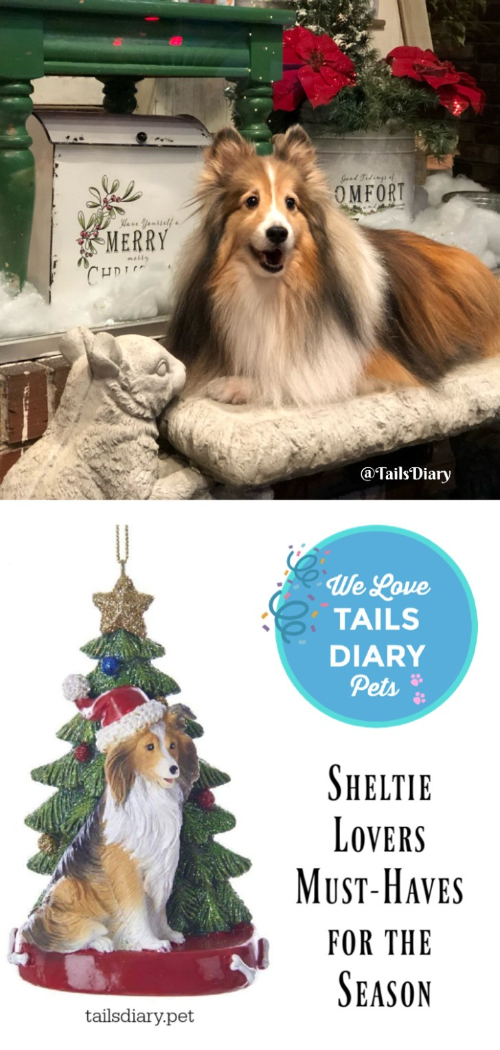 Are you one of those Sheltie lovers, then this list of affordable must-haves is perfect for you as it is inspired by the love we have for Shelties and pets. Thanks for considering buying from our store. #ShopSmall #SheltieLovers