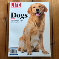 LIFE magazine - Dogs Love and dependence
