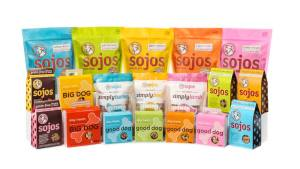 Sojos products