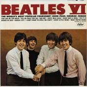 Beatles Beatles VI
