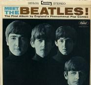 Beatles Meet the Beatles