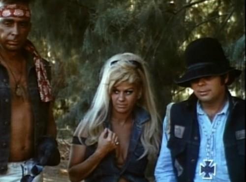 'Satan's Sadists' (1969)