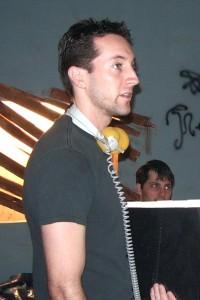 Marc Clebanoff