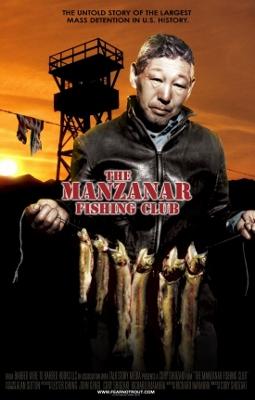 'The Manzanar Fishing Club poster