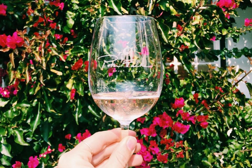 Helderberg Wine Stellenbosch