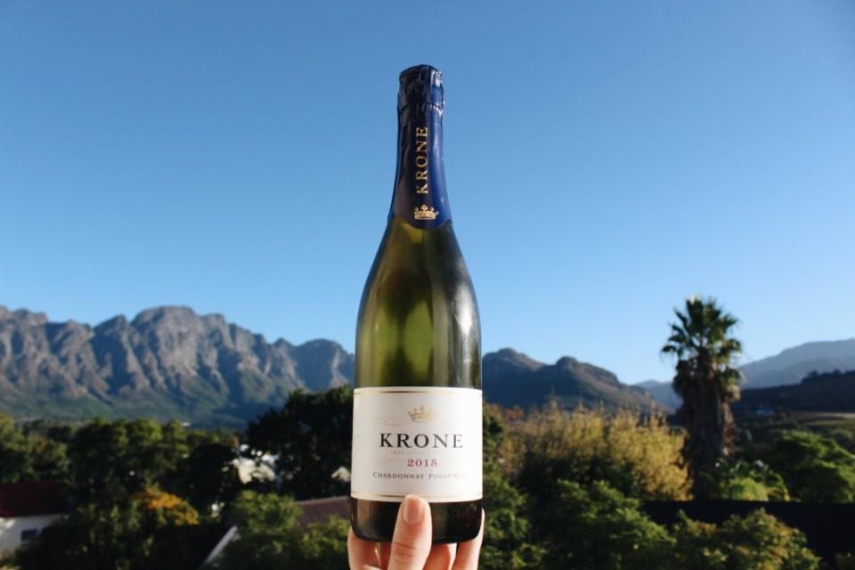 Krone Chardonnay Pinot Noir