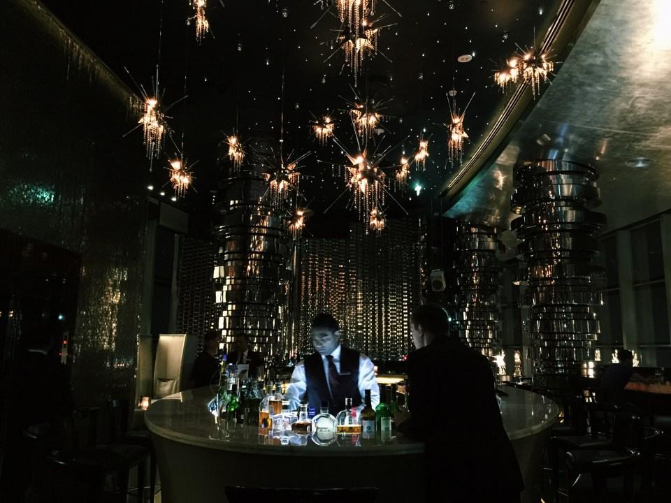 Neos Bar Dubai