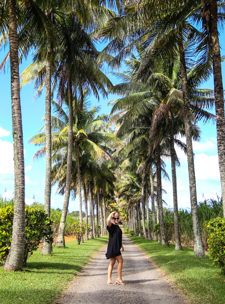 Natalie Roos Travel Blogger