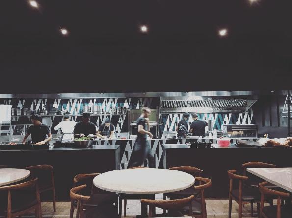 Ash Restaurant