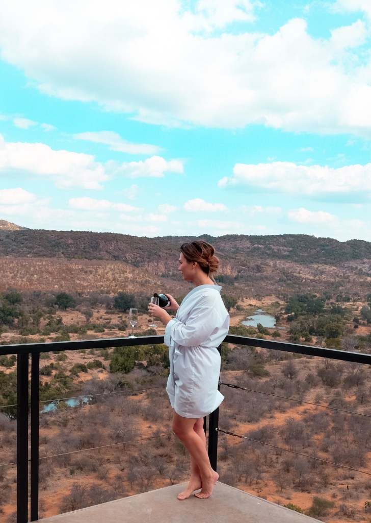 the outpost lodge kruger national park