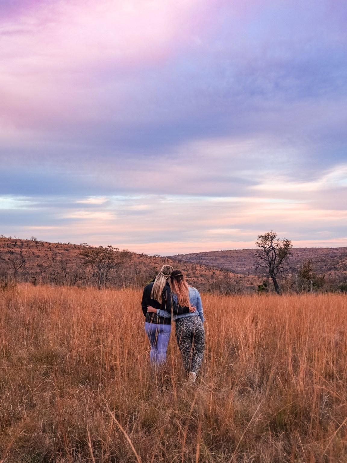 ekuthuleni safari lodge