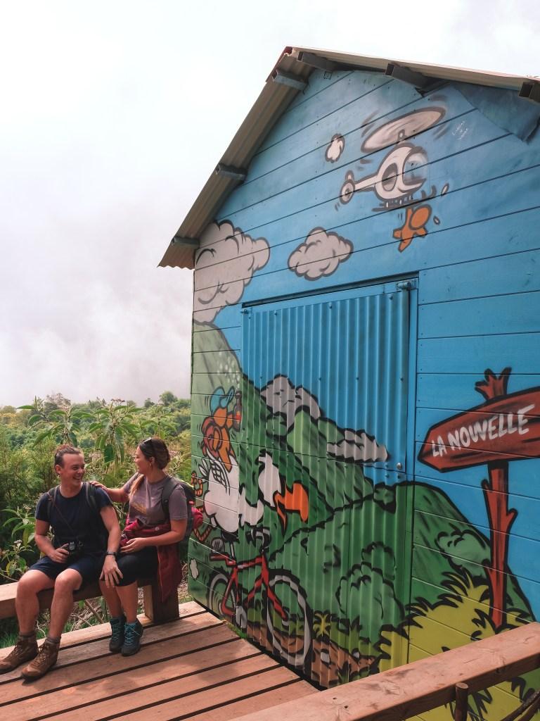 la nouvelle mafate hiking guide reunion island