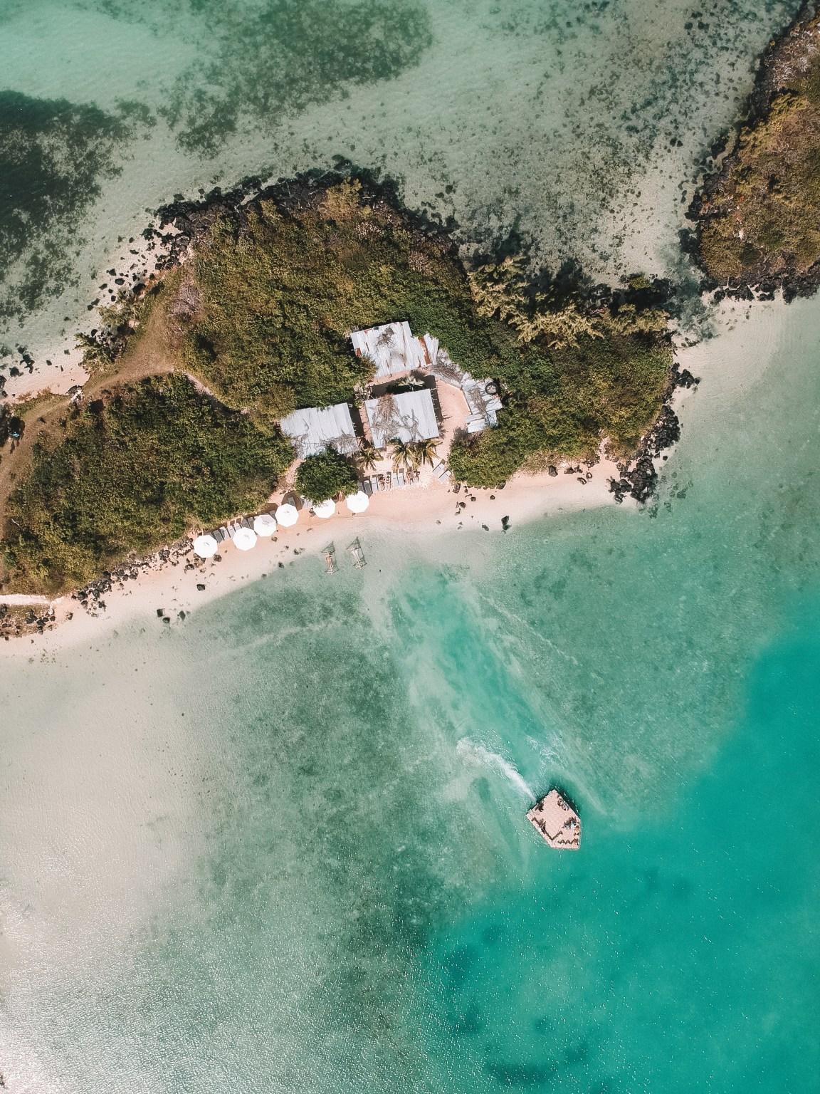 gran zil island zilwa attitude mauritius