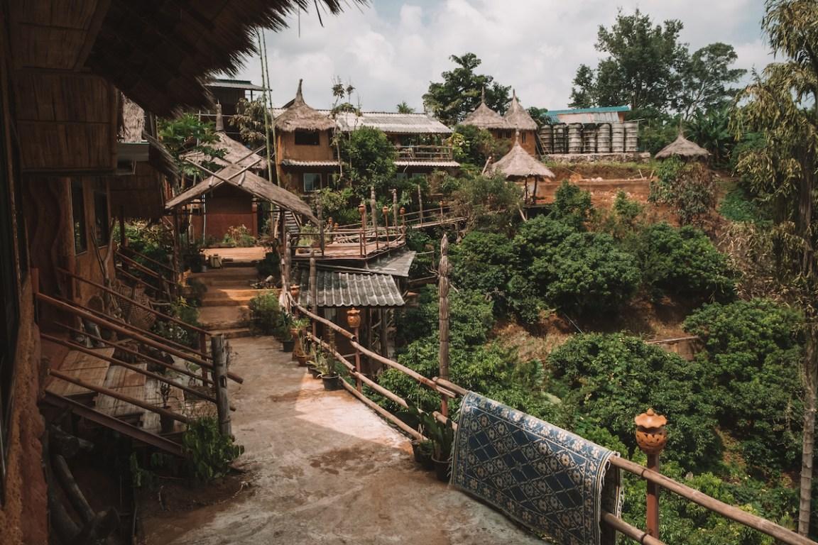 Hloyo-Village-Akha-Hill-Tribe-Thailand