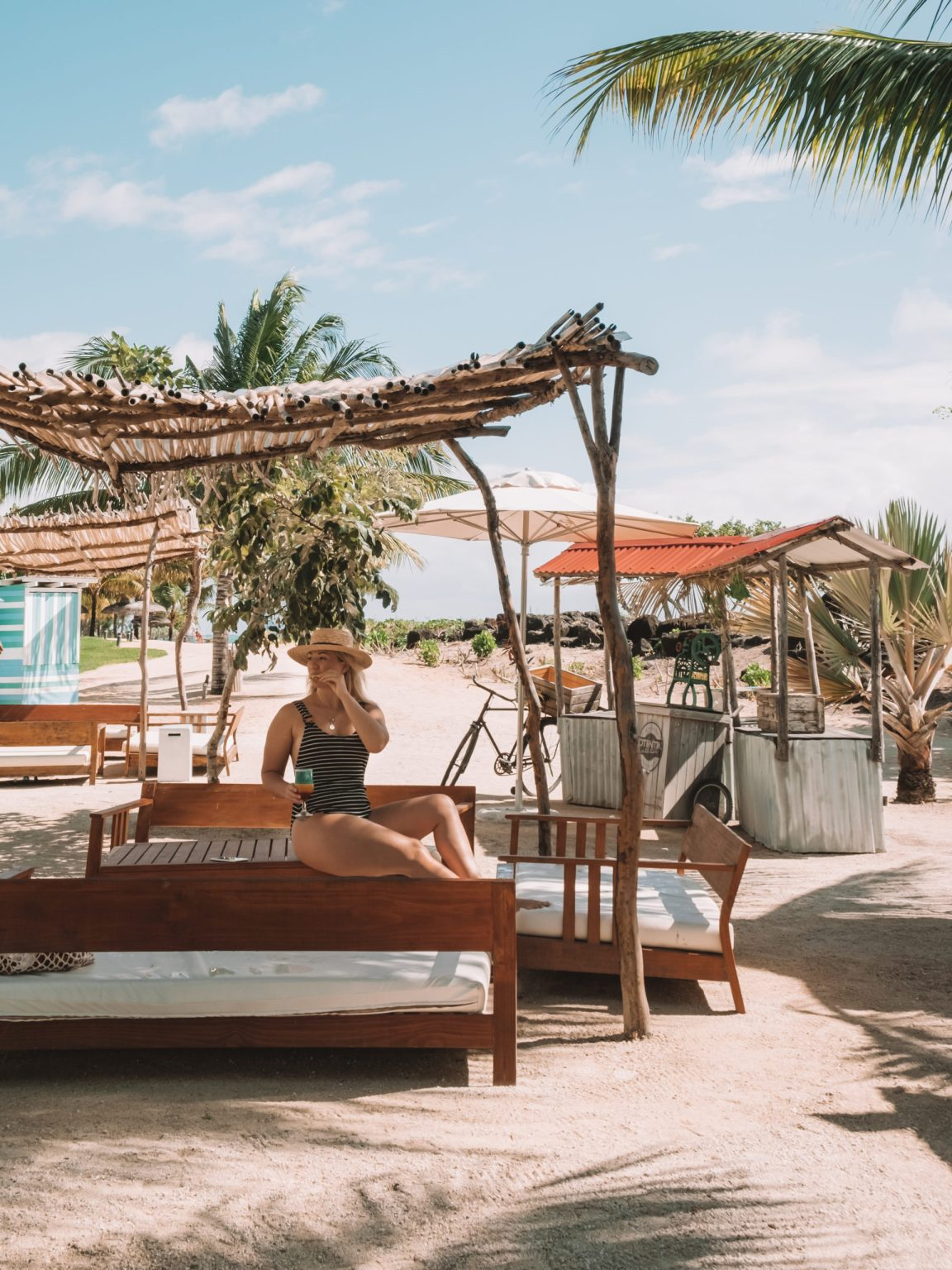 zilwa attitude hotel mauritius beach