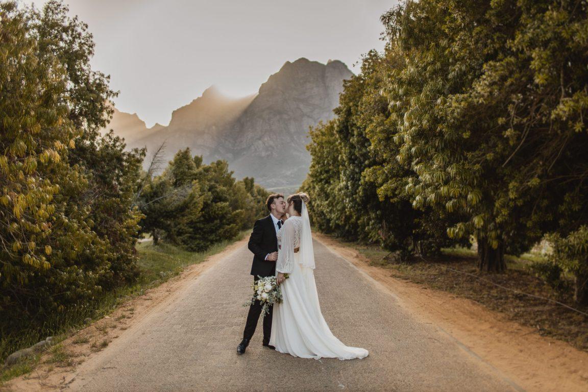 Natalie Roos Mulvaney Bo and Luca Wedding Dress