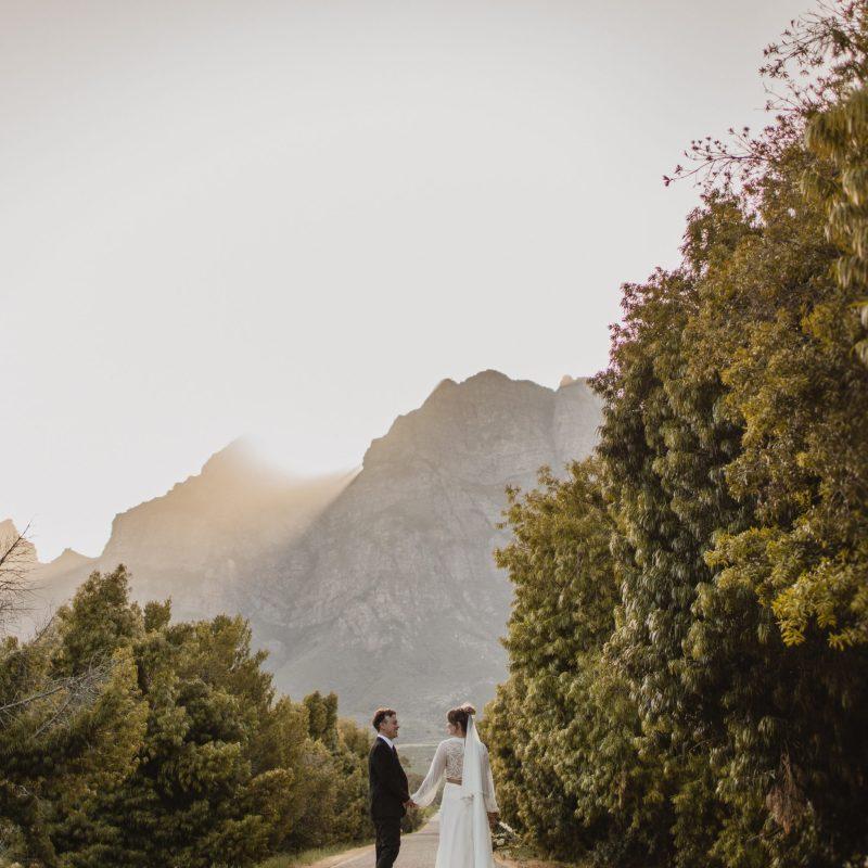 Natalie Keenan Mulvaney Strawberry Weddings Events Boschendal Winelands