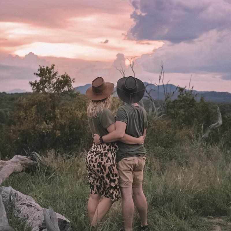 Nyati Safari Lodge Honeymoon Kruger National Park