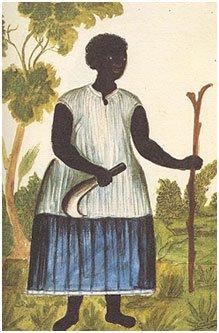 negra-esclava