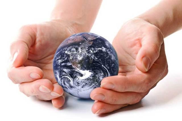 保護地球做好環保意識,大家一起坐交通工具計程車吧