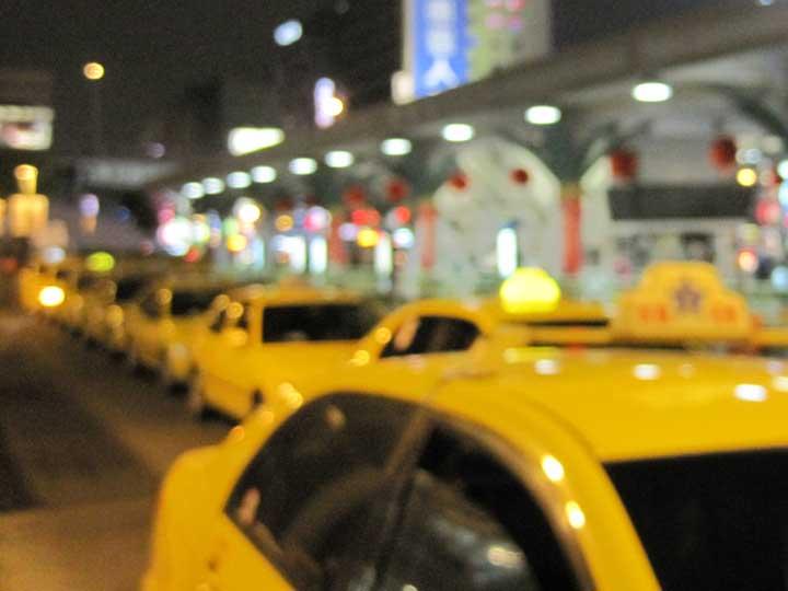 台南計程車機場接送服務推薦中華衛星
