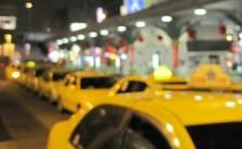 台南計程車-中華衛星機場接送服務