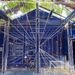 文創的天地-我的藍晒圖-台南景點