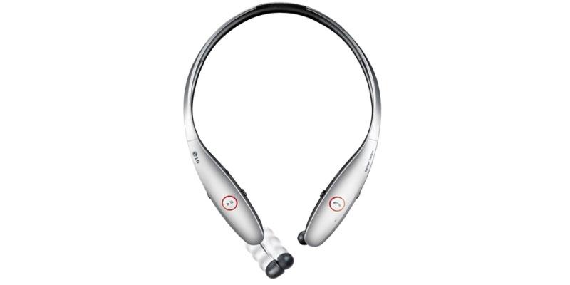 Tai nghe Bluetooth LG HBS 900-Chính hãng LG