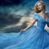 This Film is a Wish your Heart Makes: Review of Cinderella (2015 ...