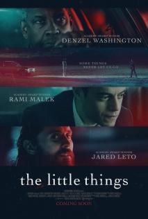 Αποτέλεσμα εικόνας για The Little Things (2021)