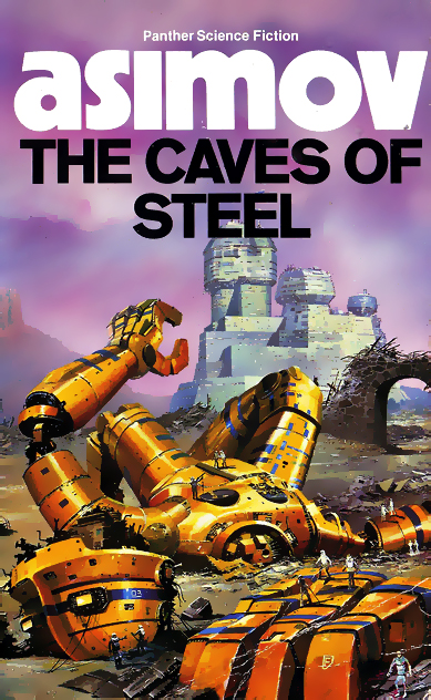 Paperback covers 1 Chris Foss  TAINT THE MEAT ITS