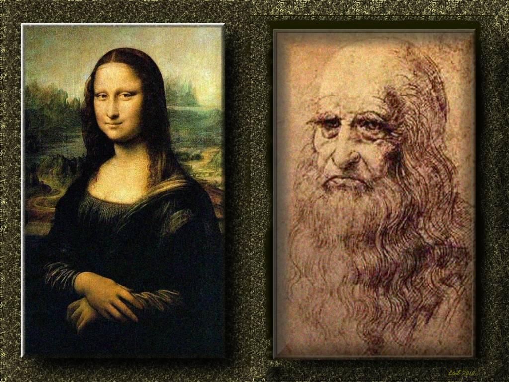 Загадочный шедевр – портрет Моны Лизы