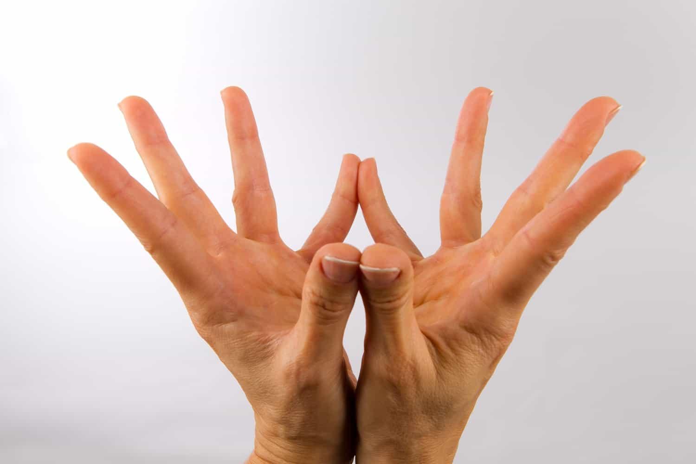Наследие арийской культуры: волшебные знаки из пальцев, Баба Яга и царство Берендея