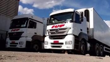 e7359eca95b Grupo Mirassol abre vagas para motoristas carreteiros - Taí Peças ...