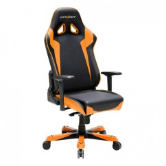 Dxracer Chair Accessories Cover For Chaise Lounge Ergonomic Sentinel Gaming Orange Taipei