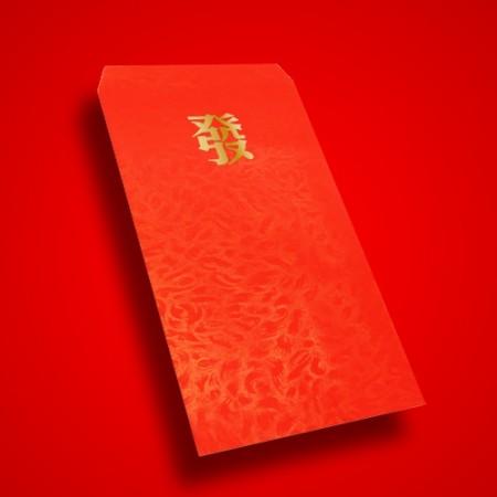 紅包袋 – 文聯實業