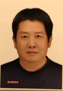 陳智杰 – 臺北市棒球協會