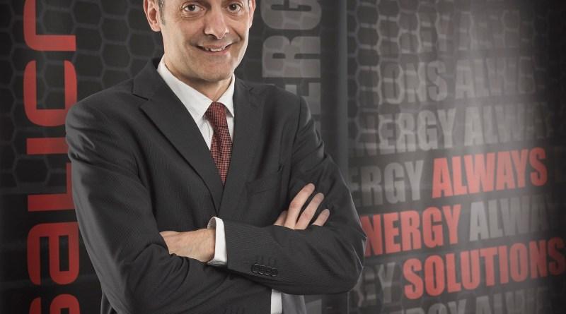 Entrevista a Albert Carrera, director de marketing de Salicru