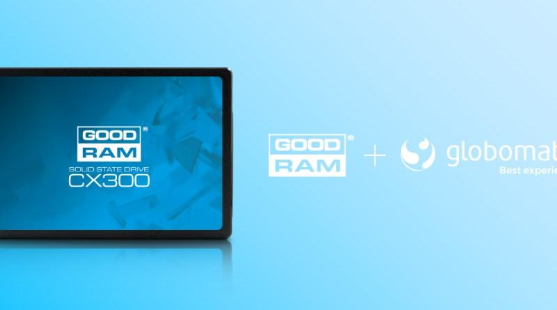 Globomatik y Goodram firman un acuerdo de distribución para España y Portugal