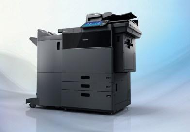 Nueva gama de equipos multifuncionales Toshiba TEC