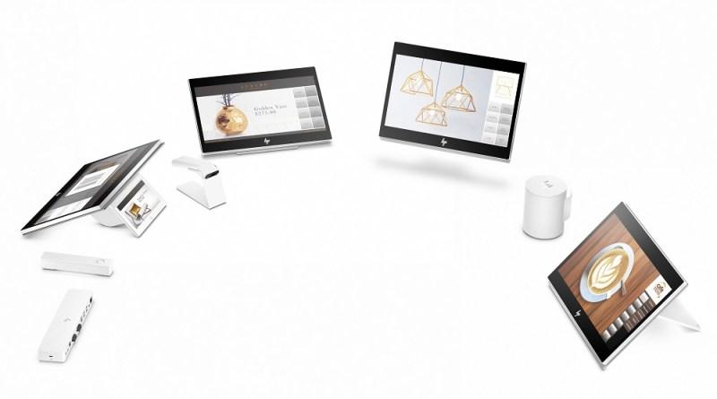HP lanza una solución de Retail para pymes